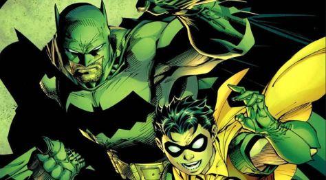 Frank Miller & Jim Lee: All-Star Batman Collection