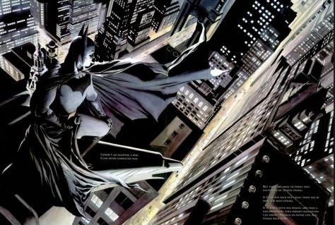 Batman: Krieg dem Verbrechen