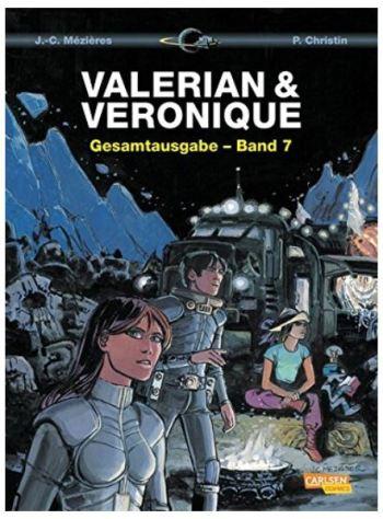 Valerian & Veronique Gesamtausgabe # 7