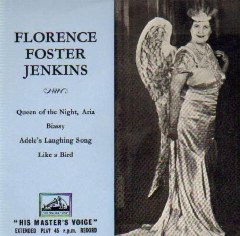 Florence Foster Jenkins: Die wahre Geschichte