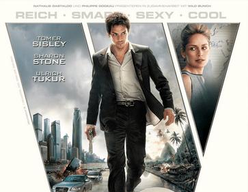 Largo Winch im Kino