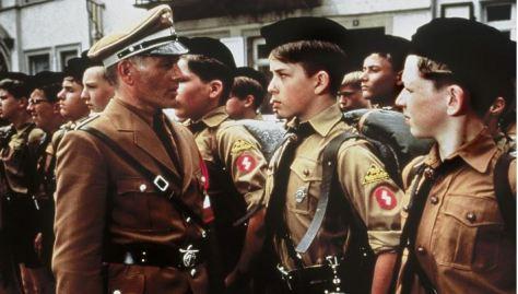 Blut und Ehre – Jugend unter Hitler