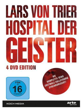 Lars von Trier: Hospital der Geister