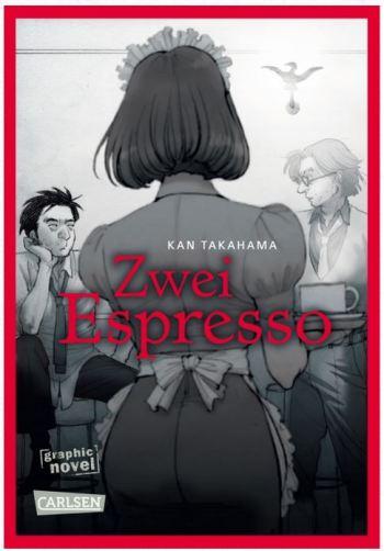 Kan Takahama: Zwei Espresso