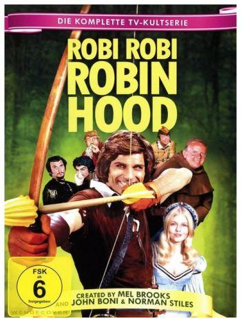 Robi Robin Hood