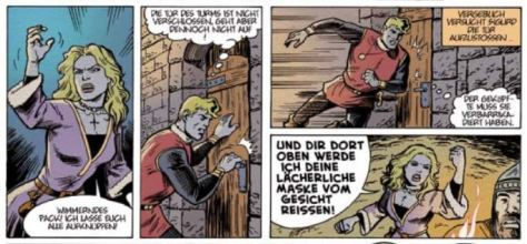 Sigurd - Der Fluch von Rothenstein