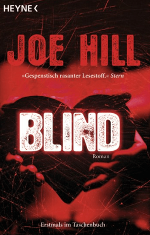 Joe Hill: Blind