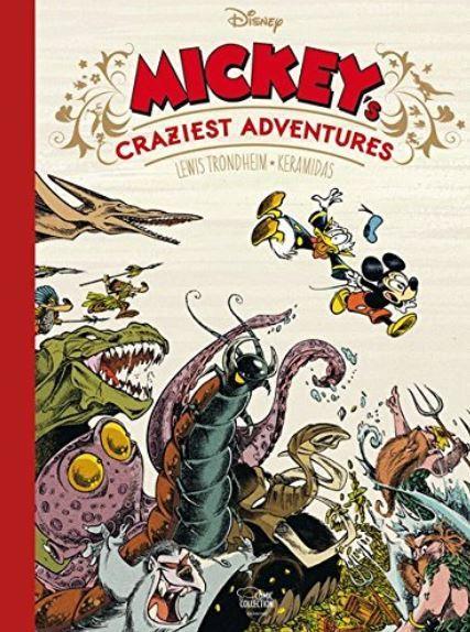 Mickey S Craziest Adventures Highlightzone