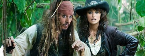 Pirates of the Caribbean 4 – Fremde Gezeiten