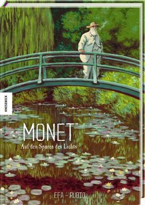 Monet – Auf den Spuren des Lichts