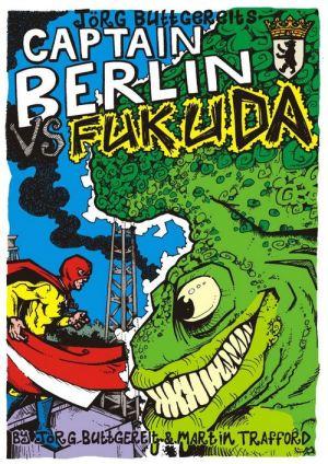 Captain Berlin Supersammelband