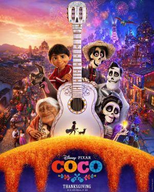 Coco – Lebendiger als das Leben