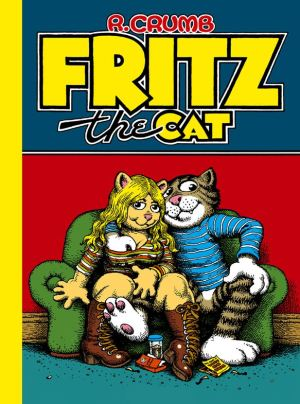 Robert Crumb: Fritz the Cat