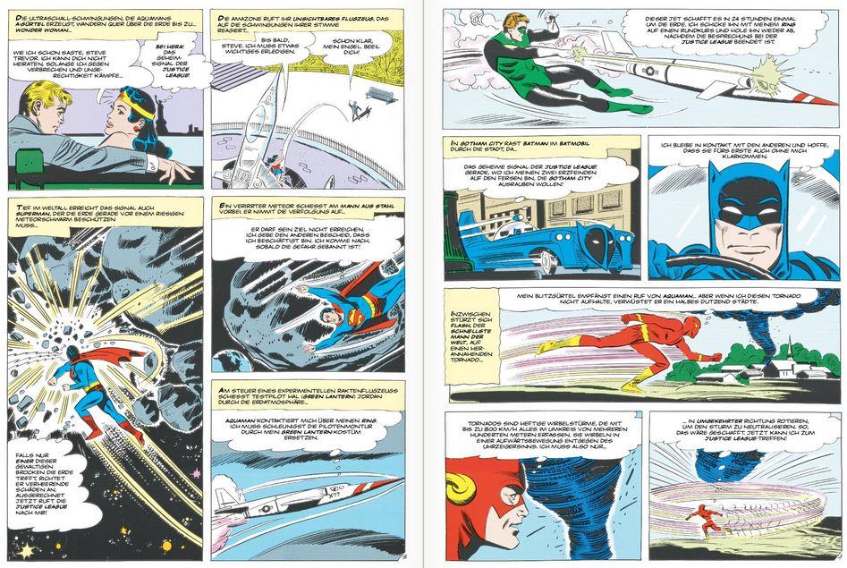Superman Archive - HIGHLIGHTZONE