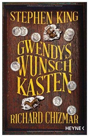 Stephen King: Gwendys Wunschkasten