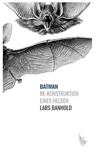 Sekundär-Literatur zu Batman