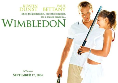 Wimbledon: Spiel, Satz und Liebe