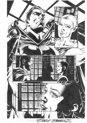 Angriff der Batman-Armee