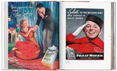Alcohol & Tobacco Ads