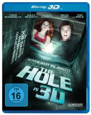 The Hole: Wovor hast Du Angst?
