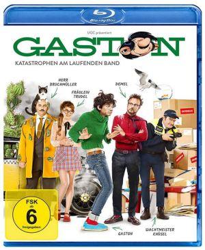 Gaston - Katastrophen am laufenden Band