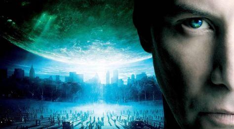 Der Tag, an dem die Erde stillstand (2008)