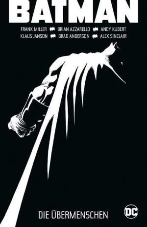 Batman Dark Knight III: Die Übermenschen