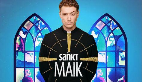 Sankt Maik