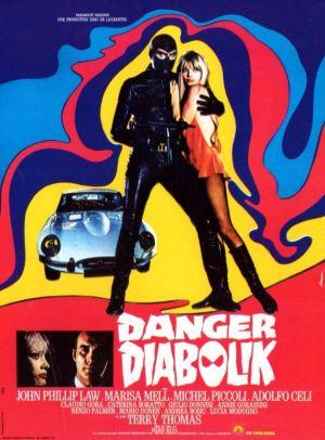 Gefahr: Diabolik