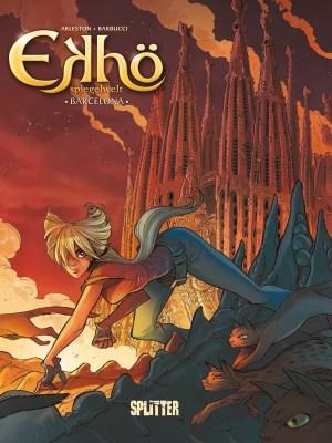 Ekhö – Spiegelwelt