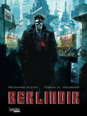 Reinhard Kleist: Berlinoir