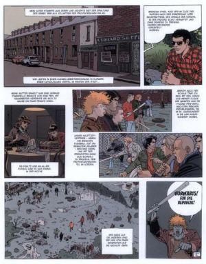XIII, Bd. 18: Die Kelly-Brian-Story