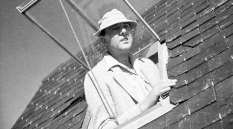 Jacques Tati Collection