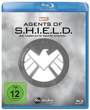 Marvel's Agents of S.H.I.E.L.D. – Staffel 3