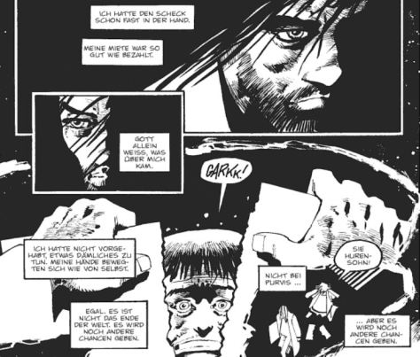 Sin City 7: Einmal Hölle und zurück