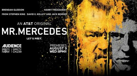 Mr. Mercedes - Season 1