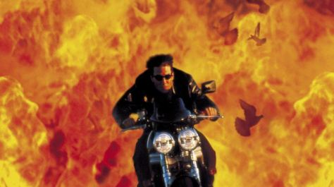 M: I-2 - Mission: Impossible 2