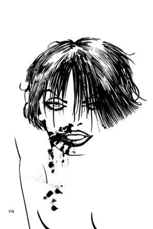 Sin City 2 : Eine Braut, für die man mordet