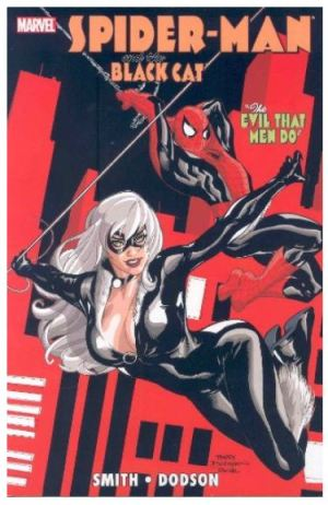 Spider-Man / Black Cat: Das Böse in Dir
