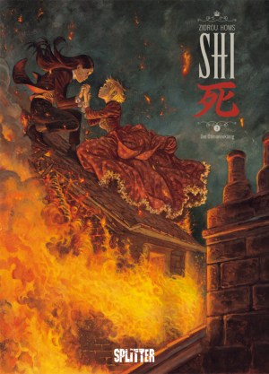 Shi # 2: Der Dämonenkönig