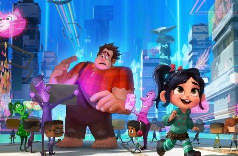 Walt Disney: Chaos im Netz