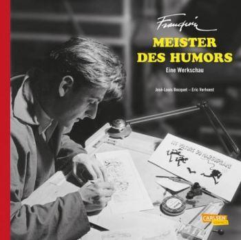 Franquin - Meister des Humors