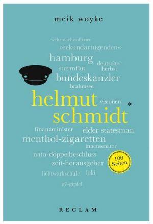 100 Seiten. Helmut Schmidt