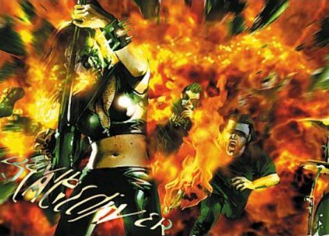 Timo Wuerz: Black Metal