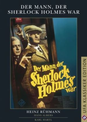 Der Mann, der Sherlock Holmes war