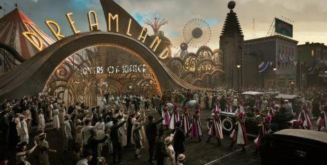 Tim Burton: Dumbo