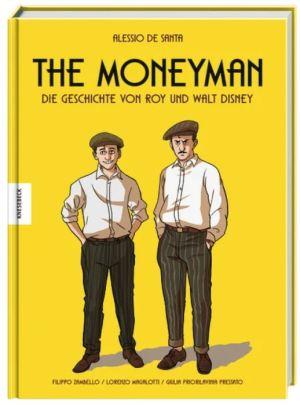 The Moneyman – Die Geschichte von Roy und Walt Disney