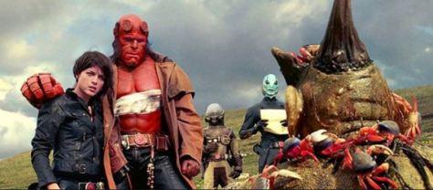 Hellboy 2: Die goldene Armee