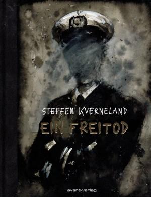 Steffen Kverneland: Ein Freitod