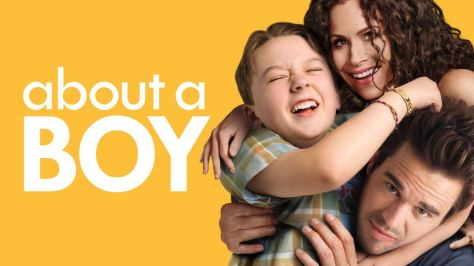 About a Boy (TV-Serie)